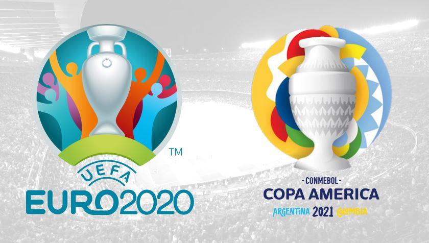Football api: UEFA EURO 2020 and Copa America 2021 —one year to go!