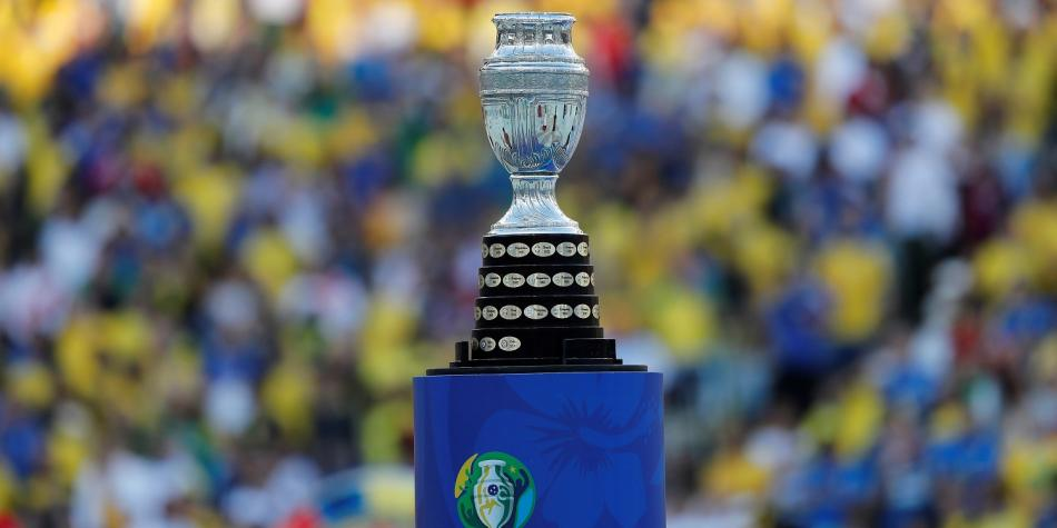 soccer API: Copa America 2021 —one of the oldest tournaments in the world
